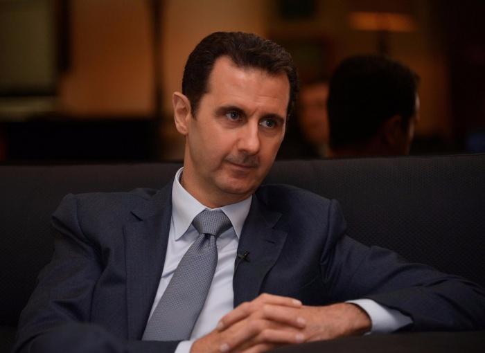 Башар Асад рассказал о предстоящих в 2021 году выборах президента Сирии.