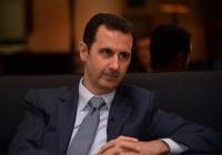 Асад: в 2021 году президентом Сирии сможет стать каждый желающий