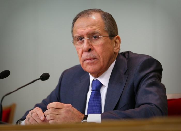 Сергей Лавров заявил о необходимости возвращения Сирии в ЛАГ.