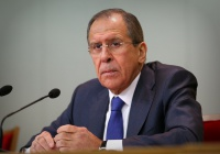 Лавров: возвращение Сирии в ЛАГ должно стать частью урегулирования кризиса в стране