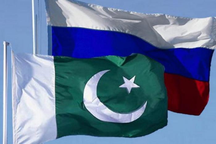 О погашении долга Россия и Пакистан договорились в 2017 году.