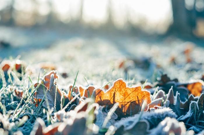 При этом в Сибири уже наступила настоящая зима
