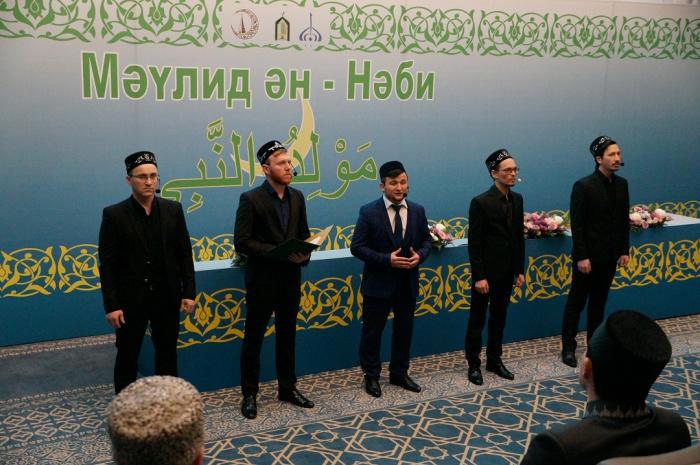 В ДУМ РТ выступили с заявлением о праздновании Мавлида.