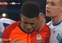 Неймар отреагировал на расистский скандал в украинском футболе