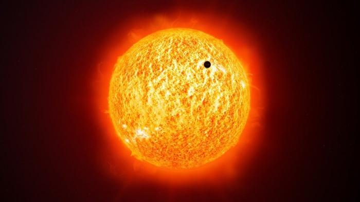 В следующий раз это явление можно будет увидеть только через 13 лет в 2032 году