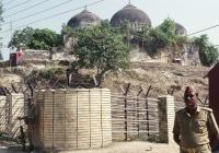 В Индии суд отдал участок с мечетью под строительство индуистского храма