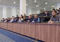 В БИА имамов научат «дерадикализации российского общества»