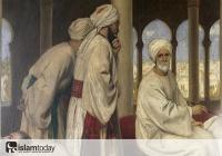 Мусульманин, открывший миру хирургию