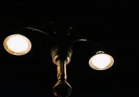 В России уличные фонари будут раздавать Wi-Fi и заряжать гаджеты