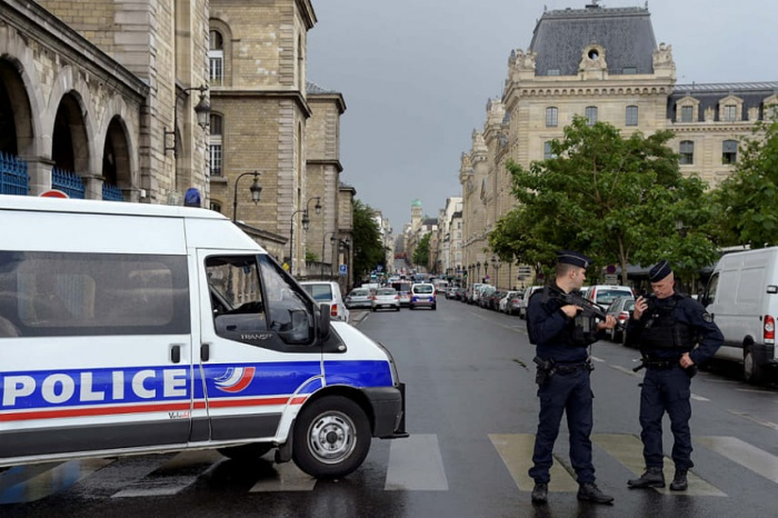 Во Франции осужден боевик из Чечни.
