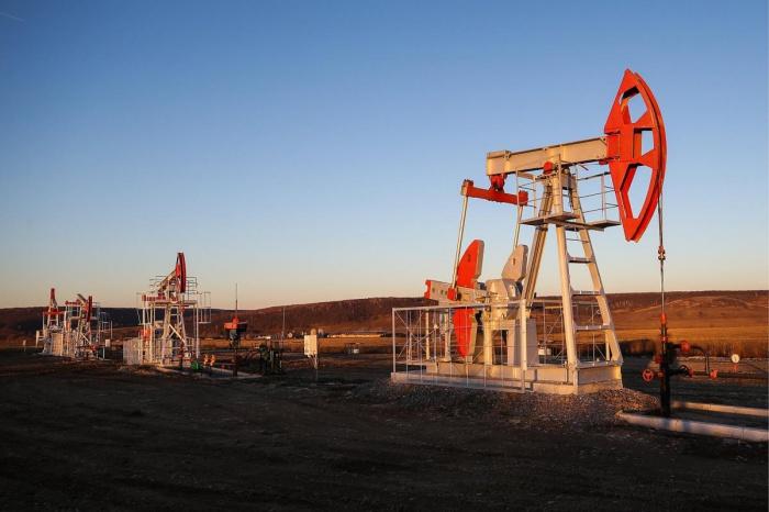 Российскую нефть назвали одной из самых дорогих по себестоимости.