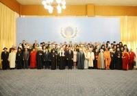 II саммит религиозных лидеров мира пройдет в Баку 14-15 ноября