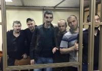 Крымские участники «Хизб ут-Тахрир» приговорены к длительному заключению
