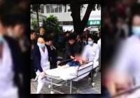 Более 50 детей пострадали в результате нападения на детсад в Китае