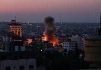 В Кремле обеспокоены ростом напряженности в секторе Газа