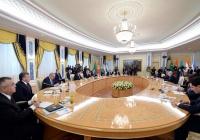Главы государств Центральной Азии встретятся в Ташкенте 27 ноября