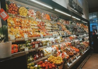 Перечислены продукты, которые способны снизить холестерин
