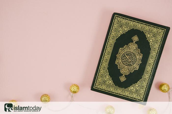 Польза чтения Корана