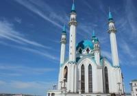 Мечеть Кул Шариф стала самой фотографируемой достопримечательностью Казани