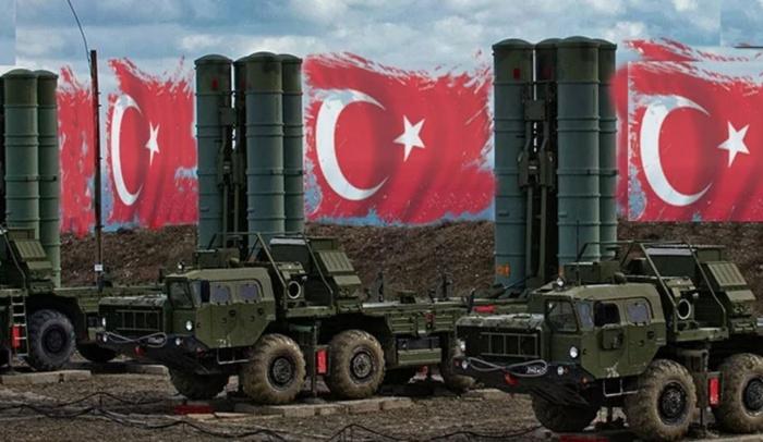 США требуют от Турции не вводить в эксплуатацию российские С-400.