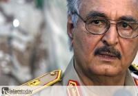 Кто служит в армии Хафтара?