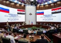Россия построит в Египте центры обслуживания боевой техники