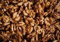 Перечислены орехи, полезные для тех, кто занимается спортом
