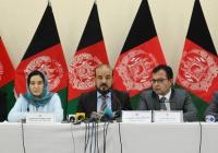 В Афганистане не могут объявить итоги выборов президента