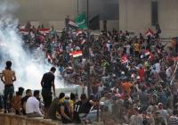 Власти Ирака впервые прокомментировали гибель сотен участников протестов