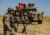 Турция объявила об аресте «ключевой фигуры» ИГИЛ