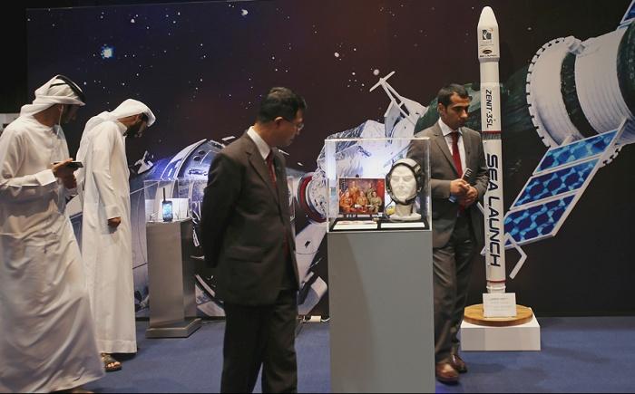 Вторым космонавтом ОАЭ может стать женщина
