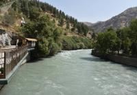 В Таджикистане нашли останки российской туристки, пропавшей в августе