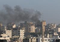 Десятки палестинцев погибли в результате авиаударов Израиля по сектору Газа