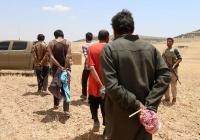 Турция вернет России боевиков из Сирии