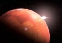 На Марсе зафиксировали загадочные выбросы кислорода