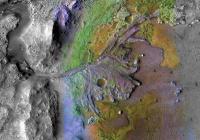 Обнаружено место существования следов внеземной жизни