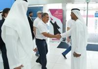 Рустам Минниханов примет участие в работе II Всемирного саммита толерантности в ОАЭ