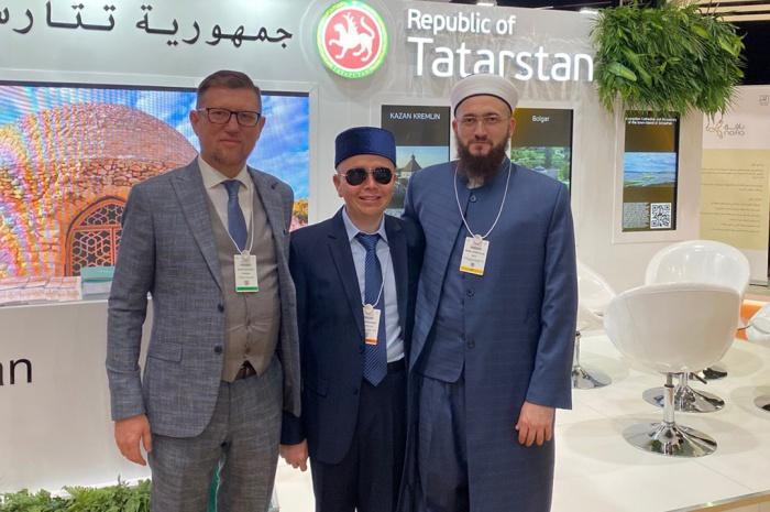 Муфтий РТ принимает участие во II Всемирном саммите толерантности