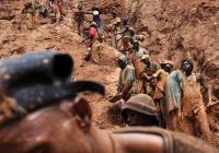 Террористы начали «зарабатывать» на добыче золота