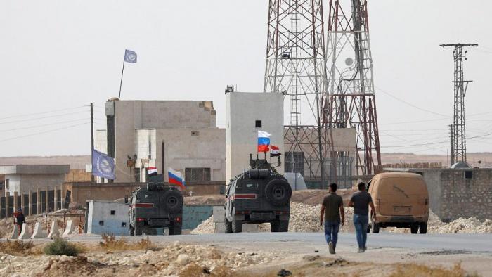Трехсторонний канал связи по Сирии могут создать Россия, США и Турция.