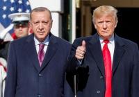 Трамп впервые прокомментировал покупку Турцией российских С-400
