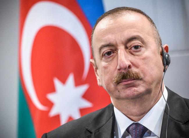 Президент Азербайджана открыл Второй саммит религиозных лидеров мира.
