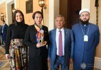 Муфтий РТ расскажет о деятельности мусульманских религиозных организаций в России