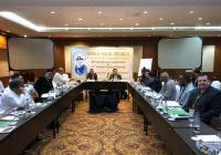 Комитет «Халяль» ДУМ РТ вошел в исполком Всемирного Совета Халяль