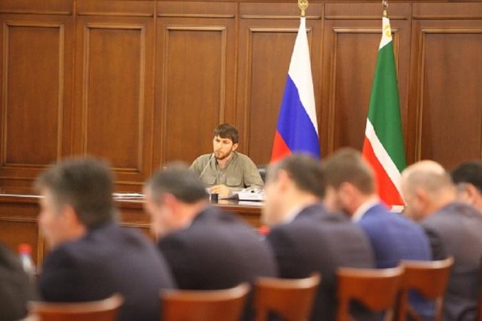 Необычный закон предлагают принять в Чечне.