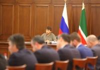 В Чечне чиновники могут начать работать дистанционно