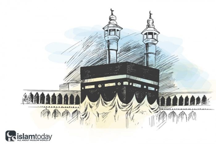 Прощальный хадж Пророка Мухаммада (мир ему)