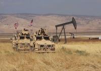Сирия вынесет в ООН вопрос хищения своей нефти американцами