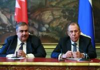 Лавров проведет переговоры с главой МИД Бахрейна