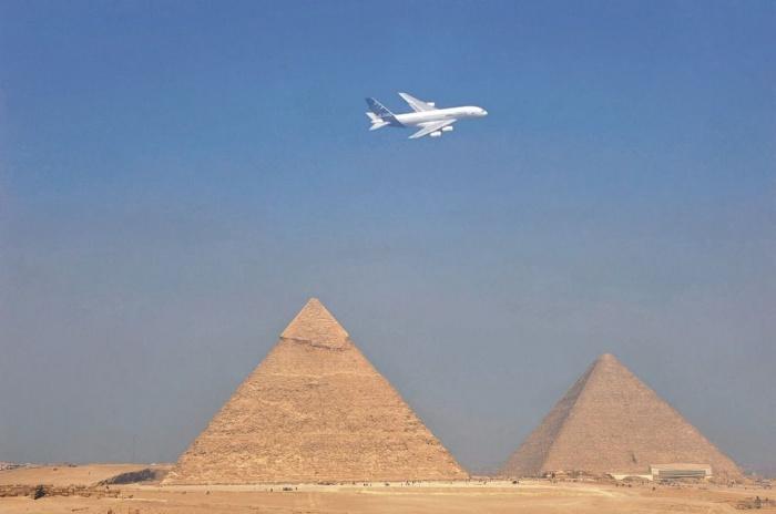 Авиасообщение с Египтом было прервано в ноябре 2015 года.